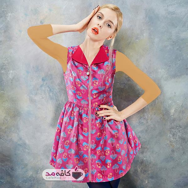 مدل لباس مجلسی زنانه ELF SACK