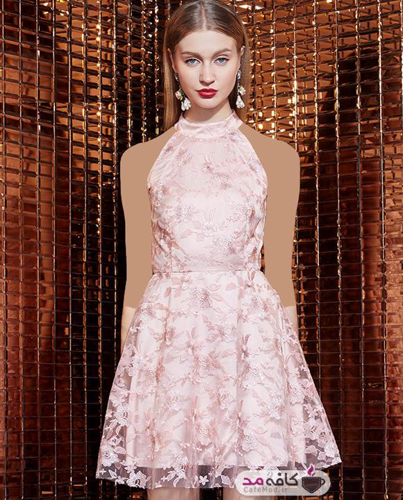 مدل لباس زنانه Yigelila