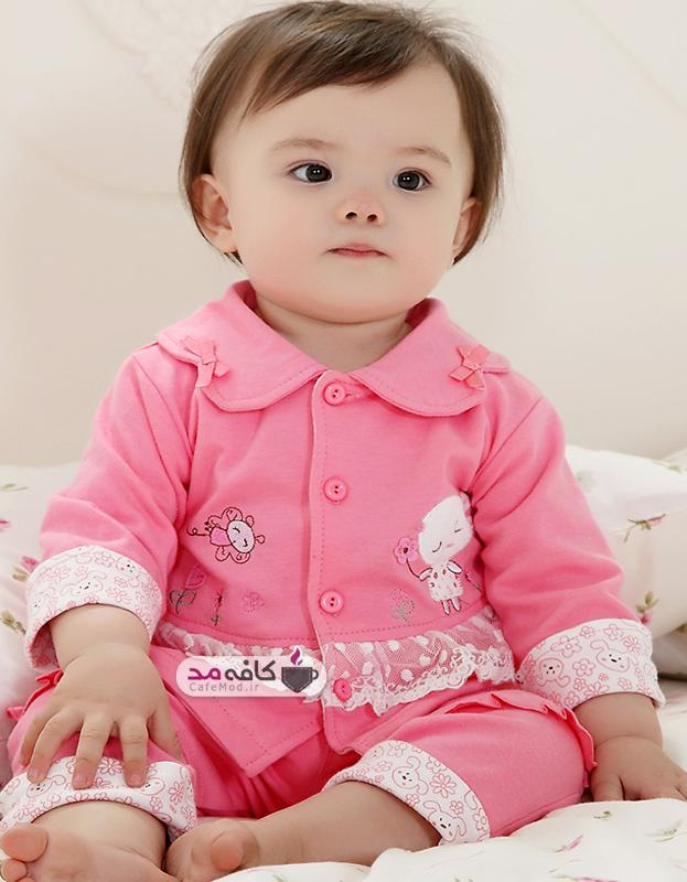مدل لباس بچه گانه Tamky