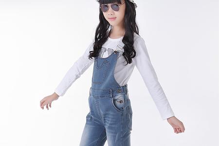 مدل شلوار و سرهم دخترانه  2