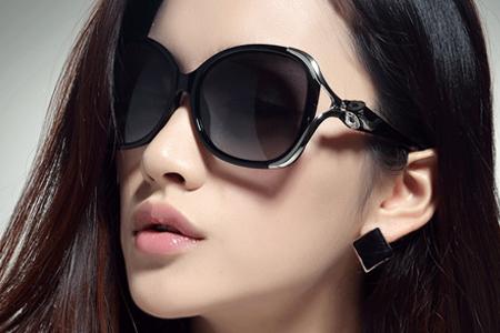 مدل عینک آفتابی زنانه  9