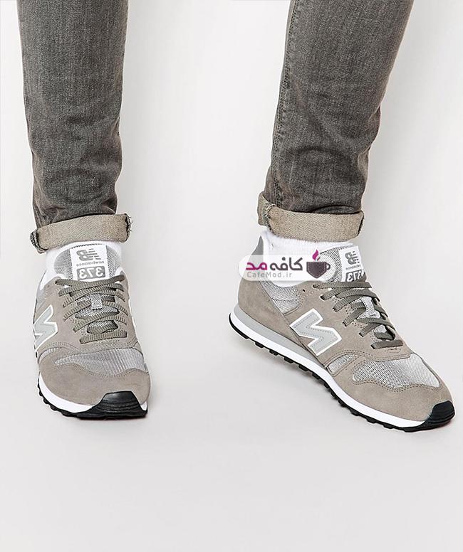 مدل کفش اسپورت مردانه