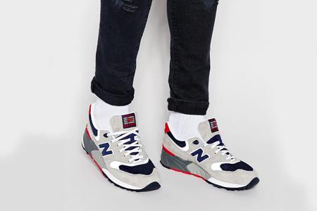 مدل کفش اسپورت مردانه 7