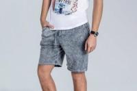 مدل شلوارک مردانه Mavi