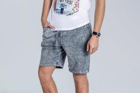 مدل شلوارک مردانه Mavi 10