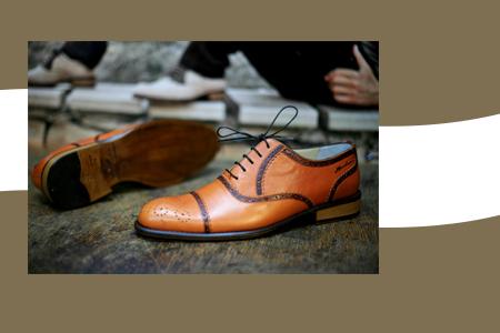 مدل کفش مردانه 10