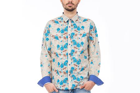 مدل پیراهن مردانه 2