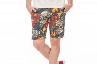 مدل شلوارک پارچه ای مردانه
