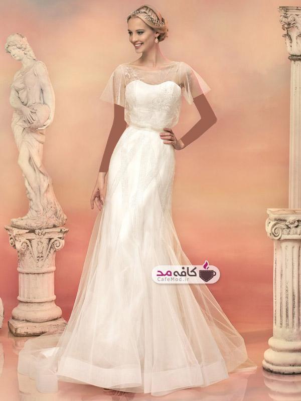 مدل لباس عروس