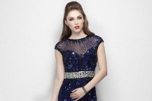 مدل لباس مجلسی Primavera Couture