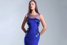 مدل لباس زنانه Gemy Maalouf