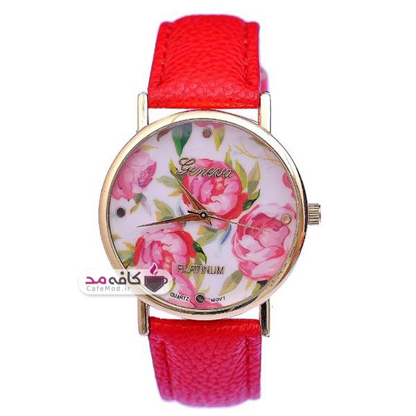 مدل ساعت دخترانه Geneva
