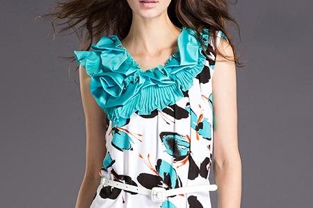 مدل لباس زنانه 5