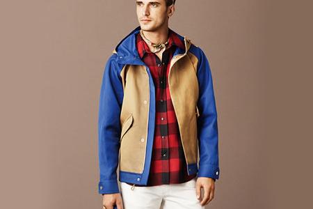 مدل لباس پاییزه مردانه 10