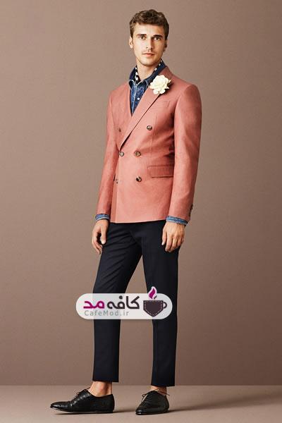 مدل لباس پاییزه مردانه