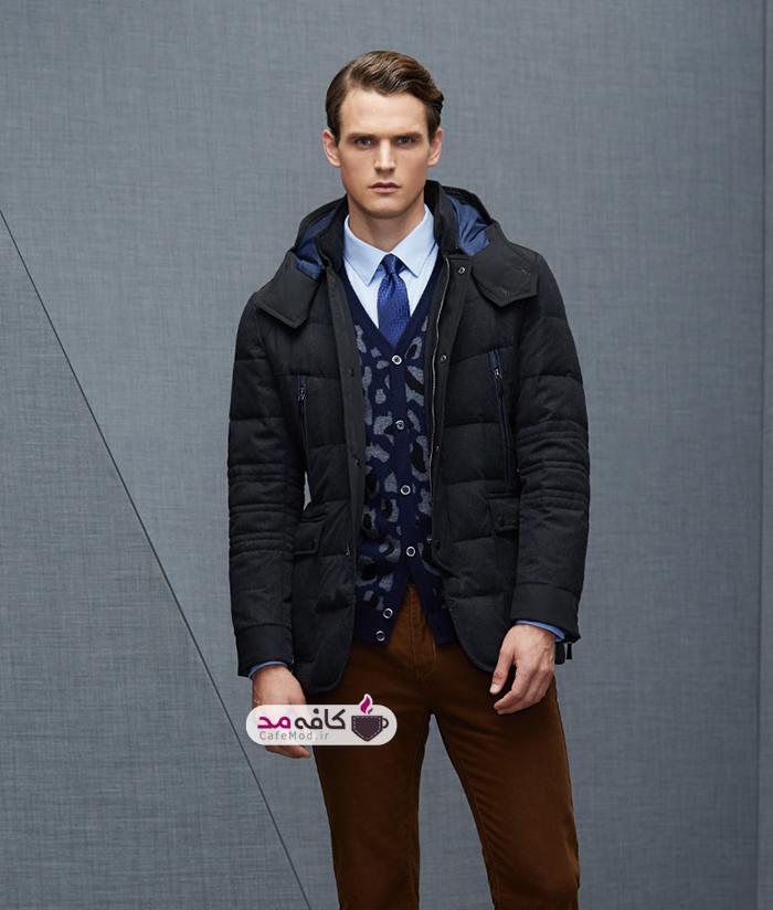 مدل لباس مردانه VICUTU