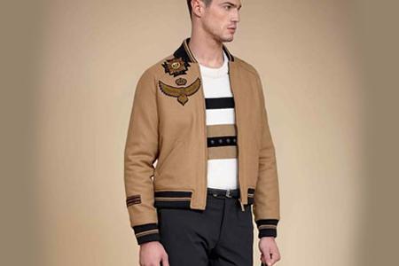 مدل لباس مردانه پاییزه 1