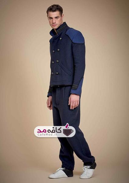 مدل لباس مردانه پاییزه