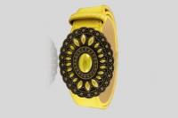مدل دستبند چرم Lommani