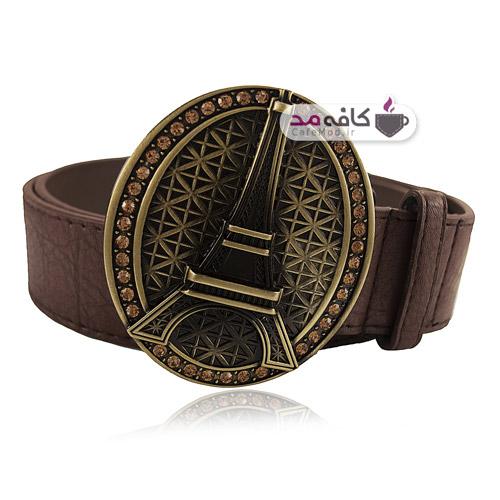 مدل دستبند چرم