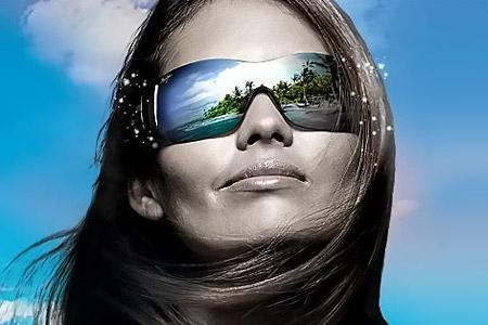 مدل عینک آفتابی Maui Jim 10