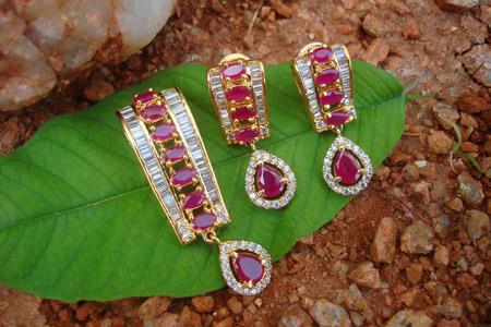 مدل جواهرات خاص 13