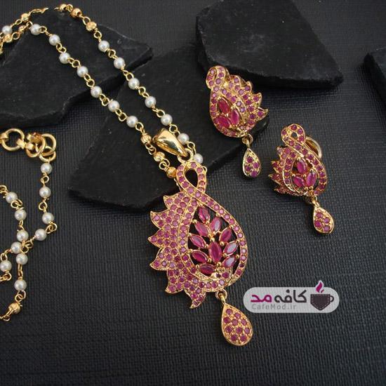 مدل جدید جواهرات