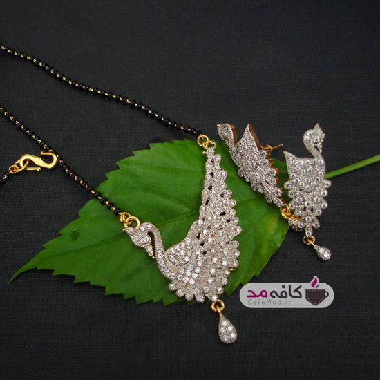 مدل جواهرات Magha Store