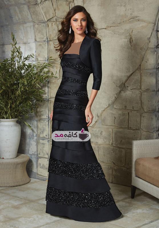 مدل لباس زنانه Morilee
