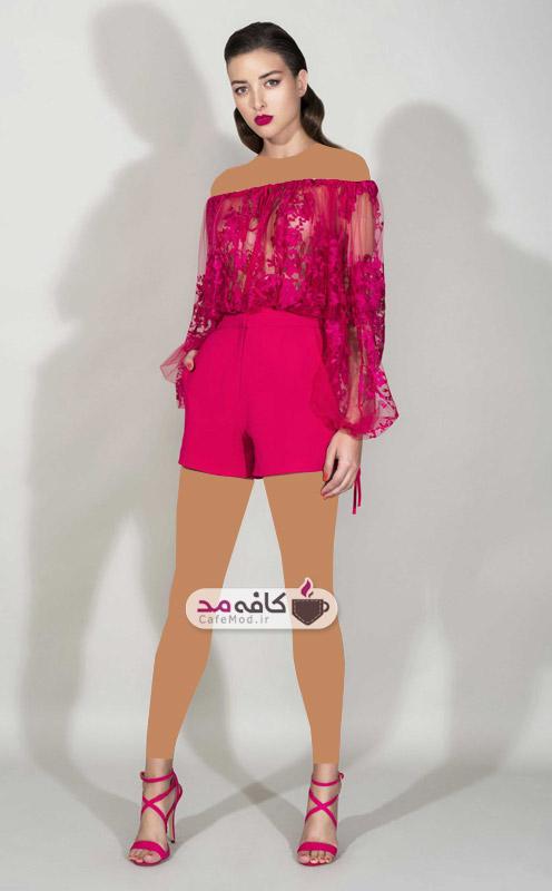مدل لباس زنانه Zuhair Murad