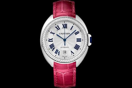 مدل ساعت و جواهرات Cartier 10