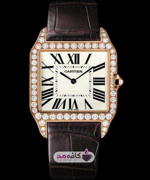 مدل ساعت Cartier
