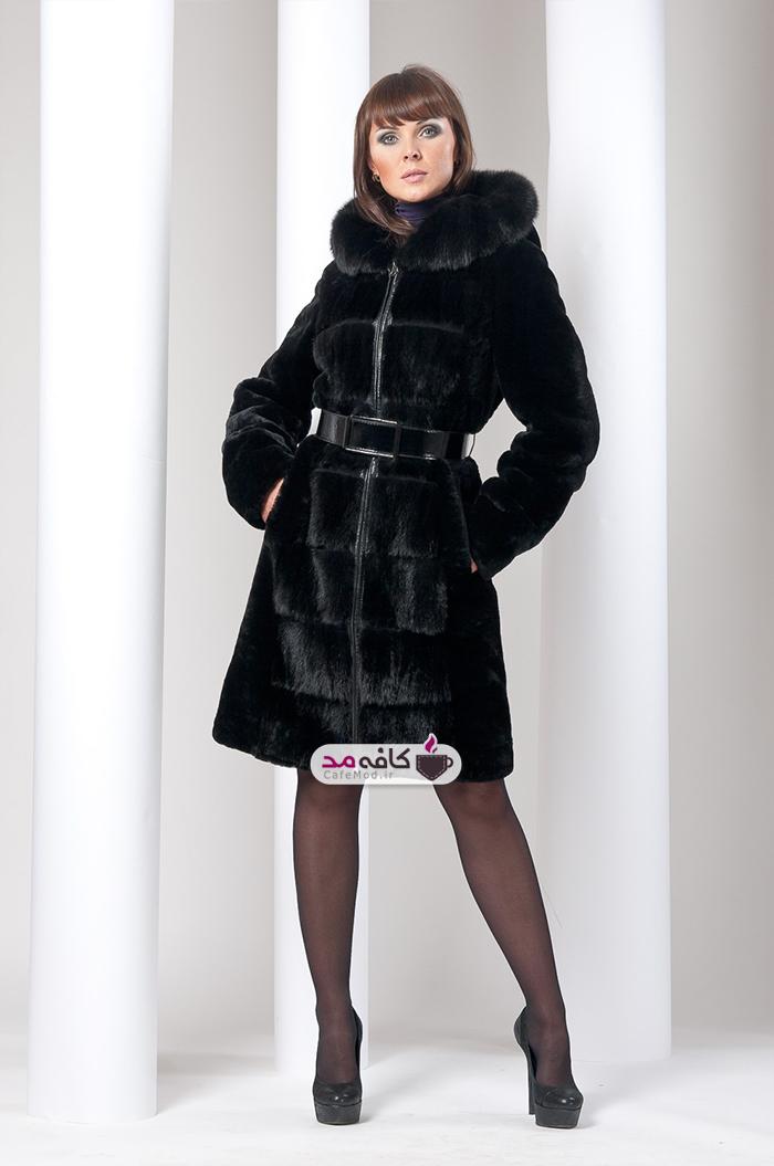 مدل پالتو زنانه