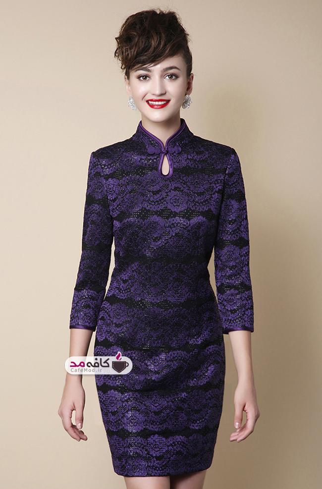 مدل لباس زنانه کوتاه