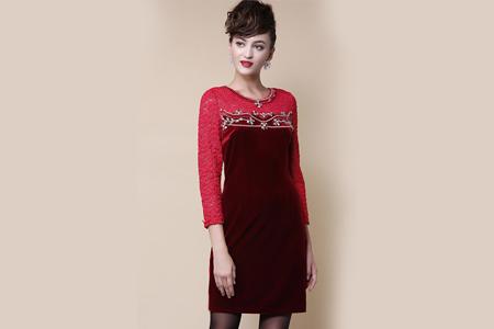 مدل لباس مجلسی زنانه 4