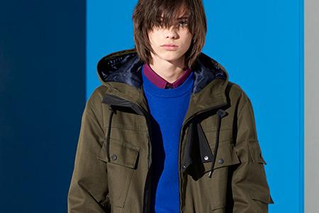 مدل لباس مردانه پاییزه 20
