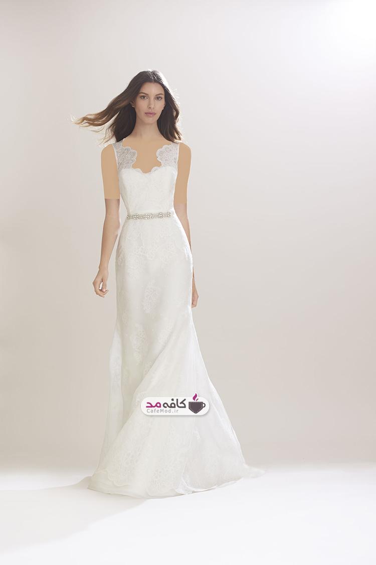 مدل لباس عروس CHNY