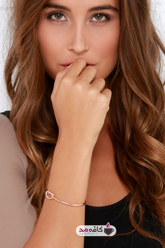 مدل دستبند زنانه