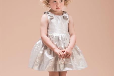 مدل لباس مجلسی دخترانه 9