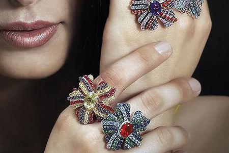 مدل جواهرات carlobarberis 10