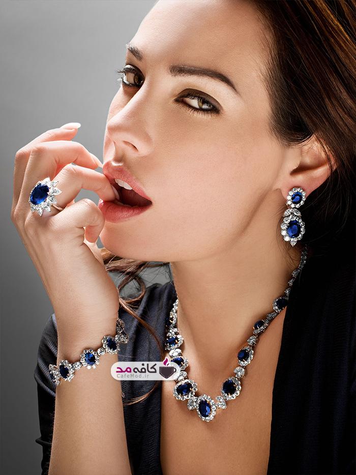 مدل جواهرات bayco