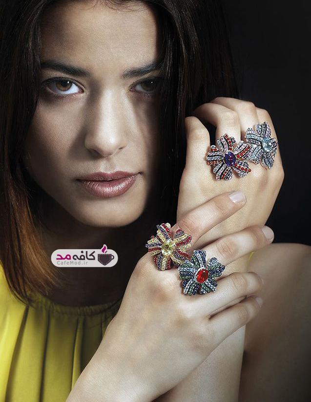 مدل جواهرات carlobarberis