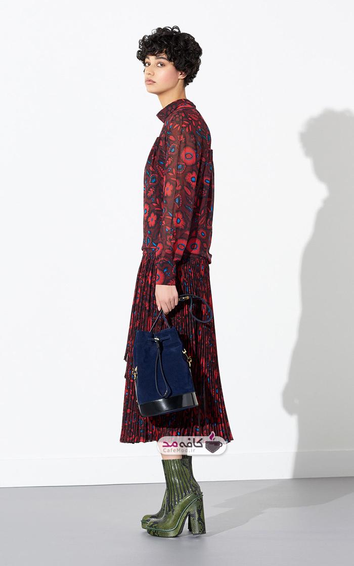 مدل کیف زنانه
