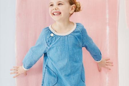 مدل لباس کودک baobab 10