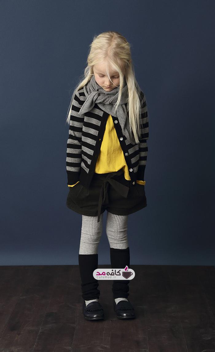 مدل لباس کودک برند Marmar