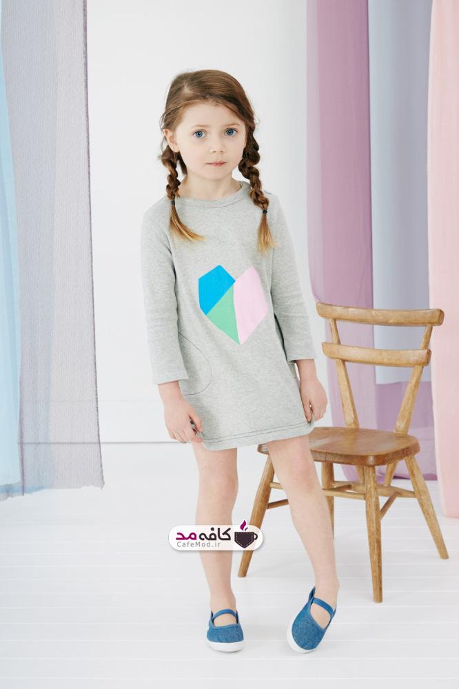 مدل لباس کودک baobab