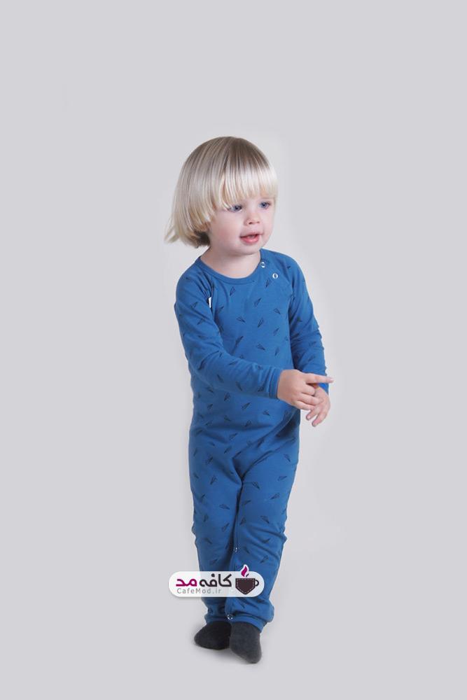 مدل لباس کودک knast by krutter