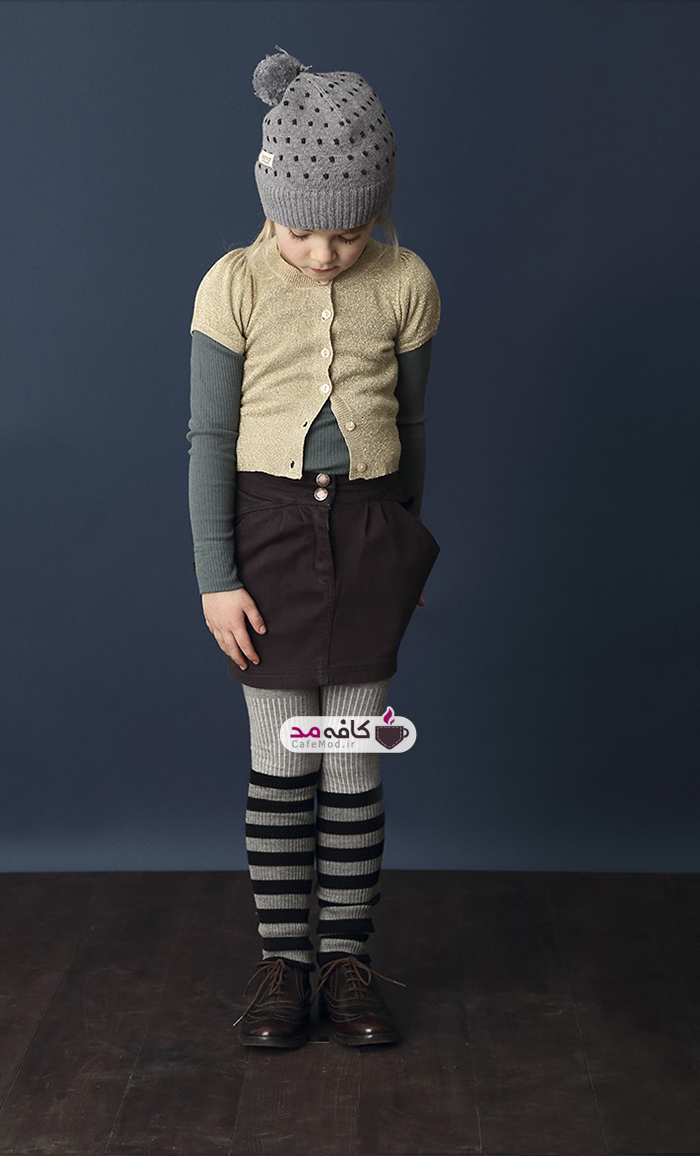 مدل لباس کودک Marmar