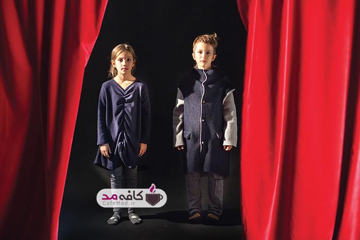 مدل لباس کودک cuculab