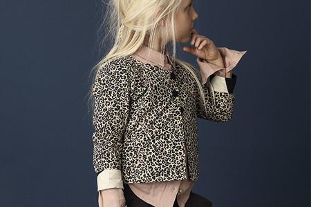 مدل لباس کودک برند Marmar 9